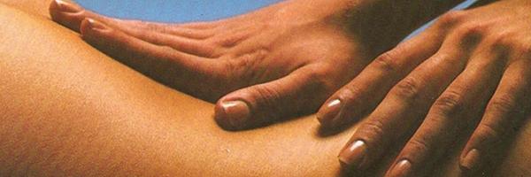 Montréal 2018 massage individuel